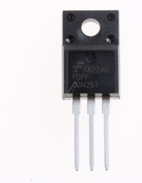 FDPF33N25T Tranzystor (N-CHANNEL) 250V 33A,0