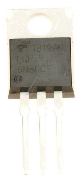 FQP6N80C Tranzystor TO-220 (N-CHANNEL) 800V 5.5A,0