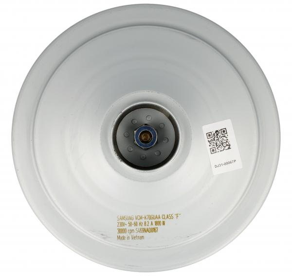 Motor / Silnik do odkurzacza - oryginał: DJ3100067P,2