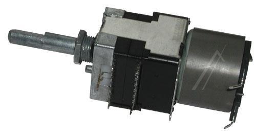Potencjometr siły głosu QVDC94ZE15EJ5,0