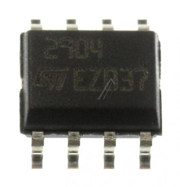 LM2904DT 2904 IC OPERATIONSVERSTÄRKER, SMD SOIC-8 STMICROELECTRONICS,0