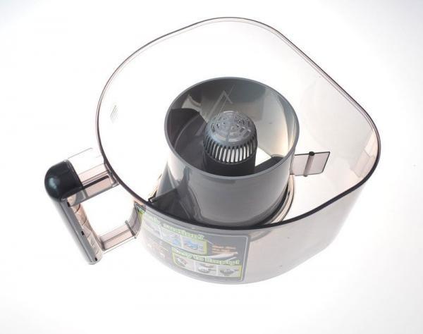 Zbiornik | Pojemnik na kurz do odkurzacza Samsung DJ9700599D,0