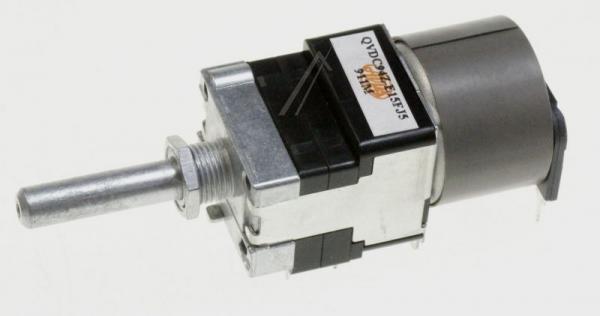 Potencjometr siły głosu QVDC94ZE15FJ5,0