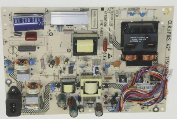 Moduł zasilania do telewizora (996510025566),0