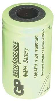 GP110AFH Akumulator,0