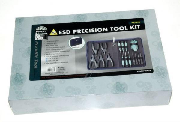 Zestaw narzędzi PK2079 Proskit,2
