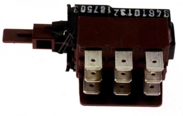 Wyłącznik | Włącznik sieciowy do zmywarki Electrolux 1521875037,1
