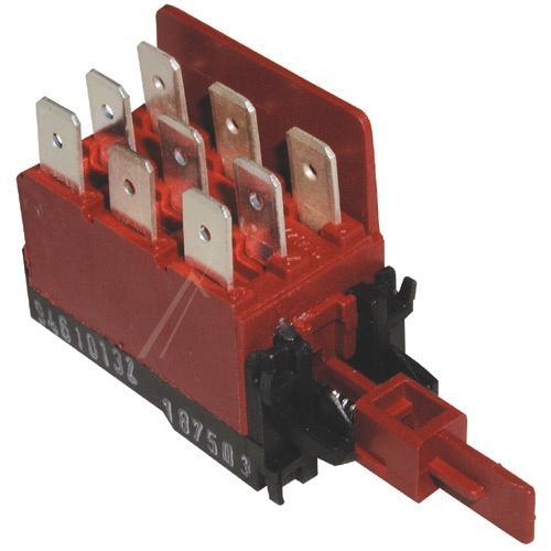Wyłącznik | Włącznik sieciowy do zmywarki Electrolux 1521875037,2