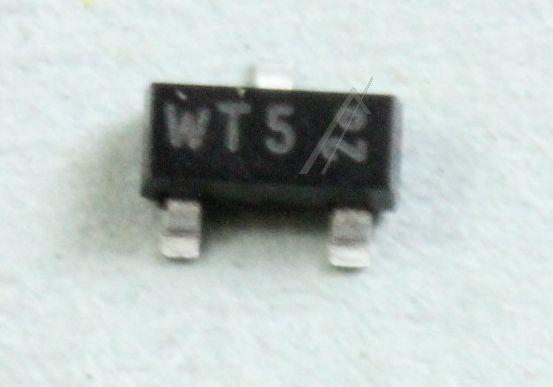 BZX84-C30,215 0.25W | 30V Dioda Zenera SOT-23,0