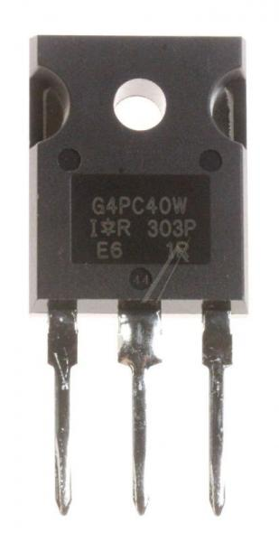 IRG4PC40WPBF Tranzystor TO-247 (n-channel) 600V 20A 45MHz,0