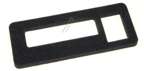 Element amortyzujący dyfuzora powietrza chłodziarki do lodówki PSELC958CBZZ,0
