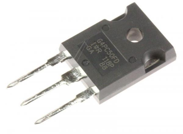 IRG4PC50FDPBF Tranzystor TO-247 (n-channel) 600V 39A 40MHz,0
