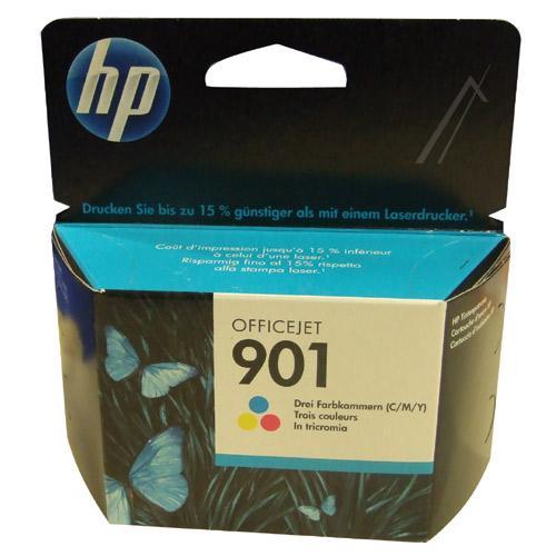 Tusz kolorowy do drukarki  CC656AE,0