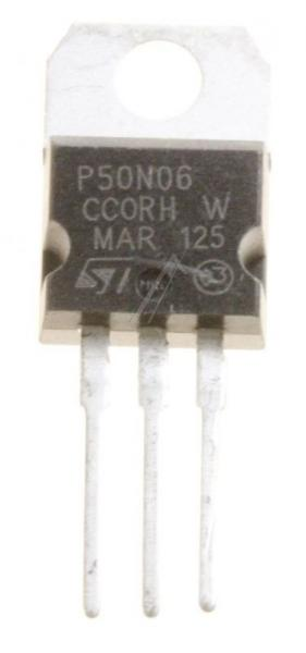 STP50N06 Tranzystor TO220 (N-channel) 60V 50A,0