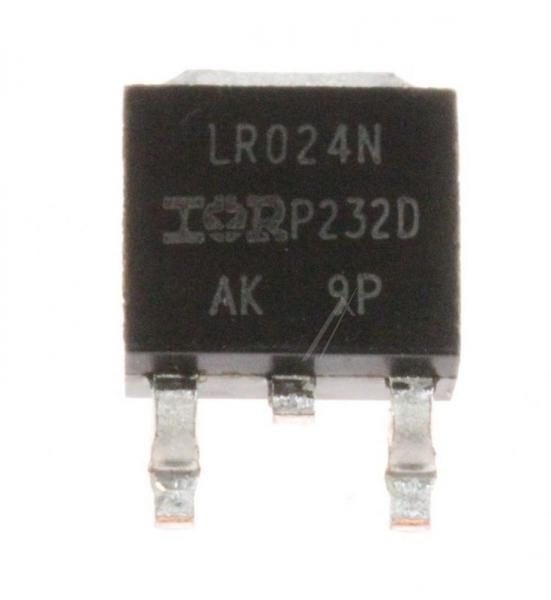 IRLR024NPBF Tranzystor MOS-FET D-PAK (n-channel) 55V 17A 13MHz,0