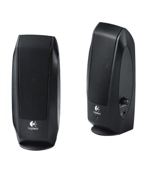 Głośniki stereo Logitech 980000010,0