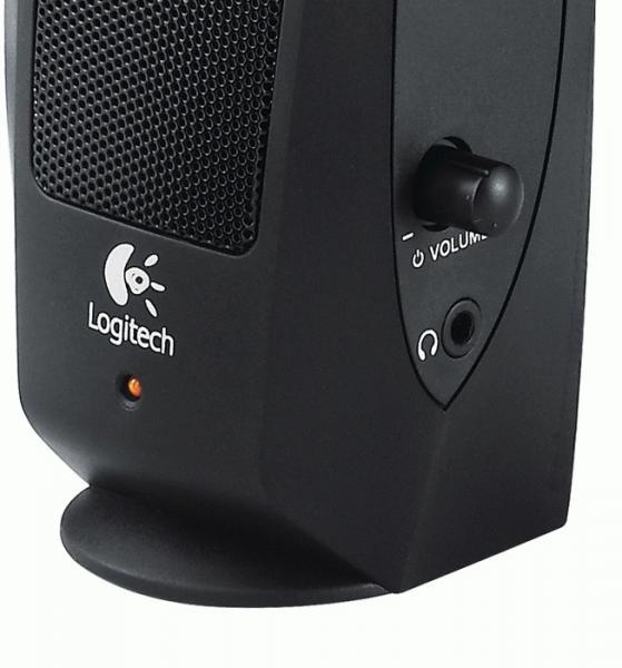 Głośniki stereo Logitech 980000010,1