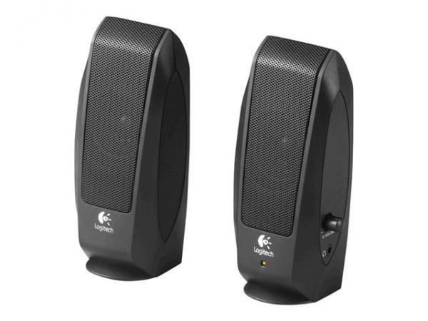 Głośniki stereo Logitech 980000010,2