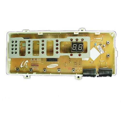 Moduł elektroniczny skonfigurowany do pralki Samsung MFSTRB1NPH00,0