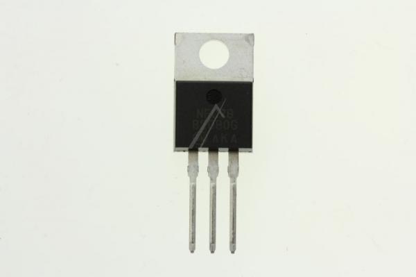 MBR2080CTG Dioda Schottkiego MBR2080CTG 80V | 20A (TO-220-3),0