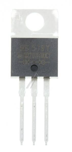 MBR20H100CT MBR20H100CT C0 Dioda Schottkiego MBR20H100CT 100V | 20A (TO-220-3),0