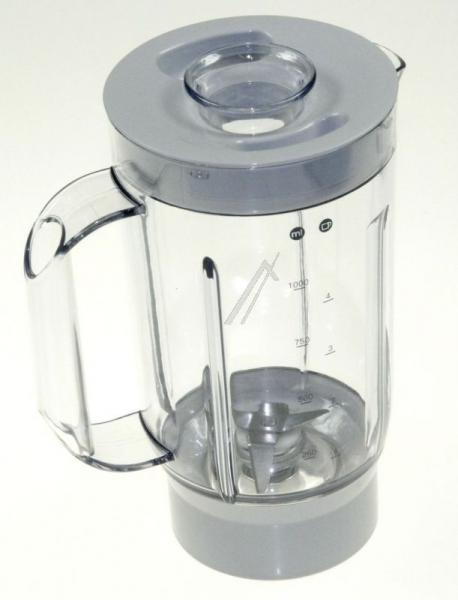 Dzbanek | Pojemnik blendera kompletny do robota kuchennego KW711767,0