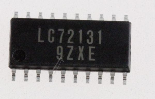 LC72131M Układ scalony,0
