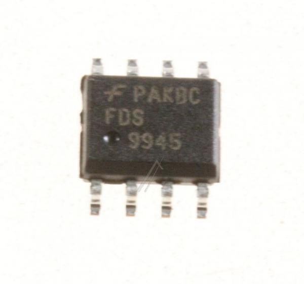 FDS9945 Tranzystor MOS-FET 3,5 (n-channel) 60V 3.5A 232MHz,0