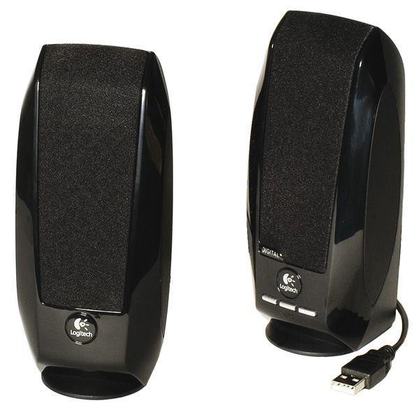Głośnik USB Logitech 980000029,0