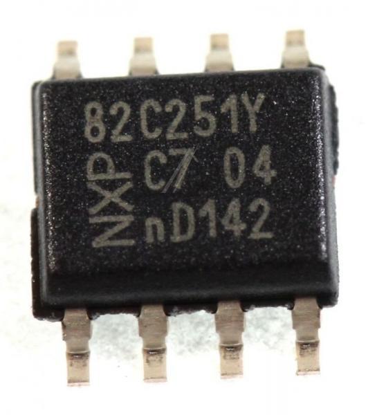 Mikroprocesor PCA82C251T PCA82C251T/N3,0