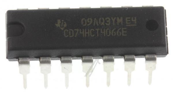74HCT4066N,112PHI dip14 ic,0