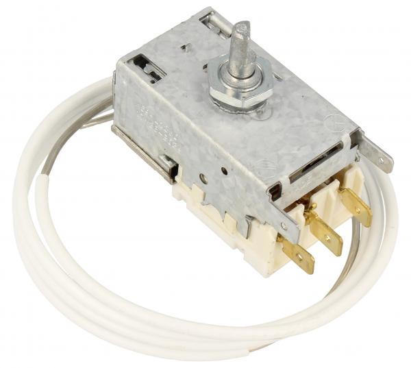 Termostat K59-L1117 chłodziarki do lodówki Electrolux 2262154038,0