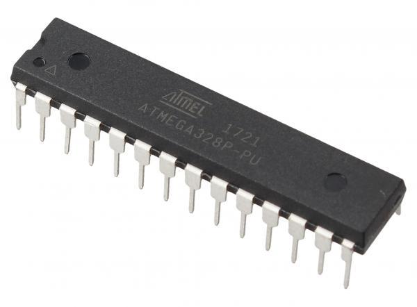 Mikroprocesor ATMEGA328PPU ATMEGA328P-PU,0