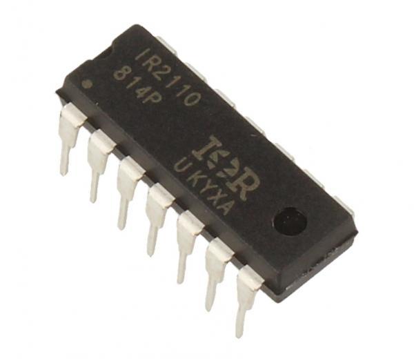 IR2110PBF Układ scalony IC,0