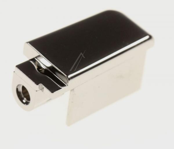 Zaślepka lewa do mikrofalówki HDECQA146WRM0,0