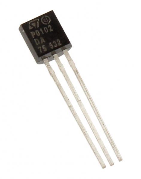 P0102DA5AL3 Tyrystor 400V 0.8A P0102DA,0