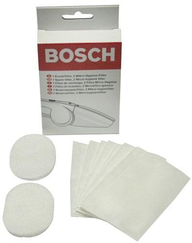 Worek do odkurzacza BKZ30AF Bosch 7szt. (+2 filtry) 00460691,0