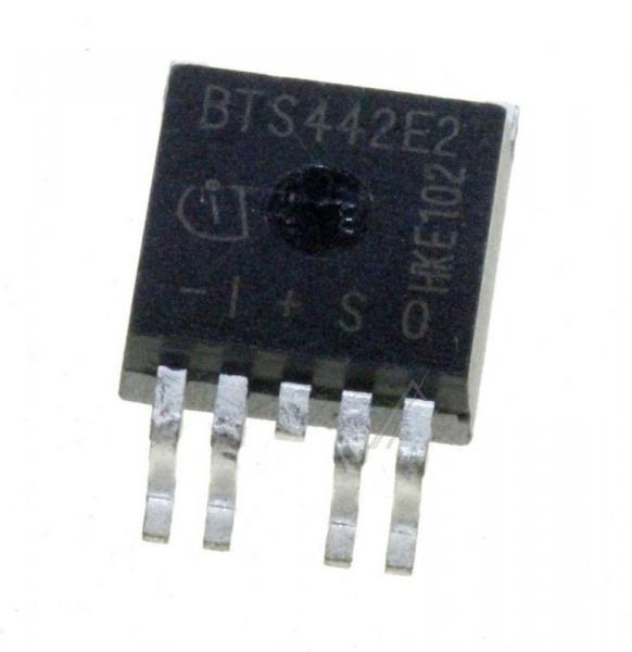 BTS442E2 BTS442E2 Tranzystor TO-263 (n-channel) 63V 0.005A,0