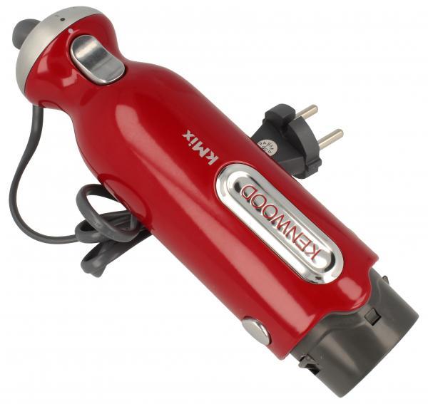 Napęd   Silnik z obudową do blendera ręcznego KW710453,0