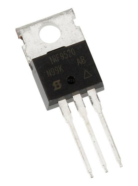 IRF9520PBF Tranzystor,0
