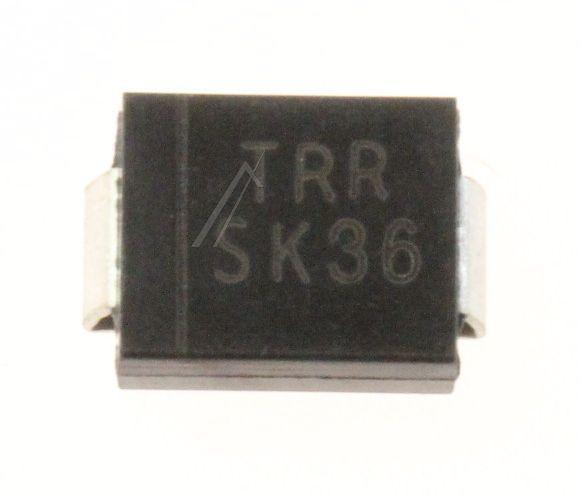 60V3A  Dioda SK36  SMD,0