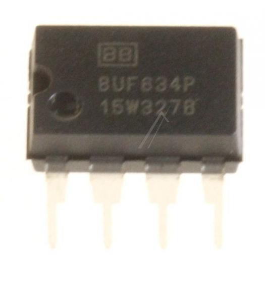BUF634P IC PUFFERVERSTÄRKER, DIP-8 (BURR-BROWN) TEXAS-INSTRUMENTS,0