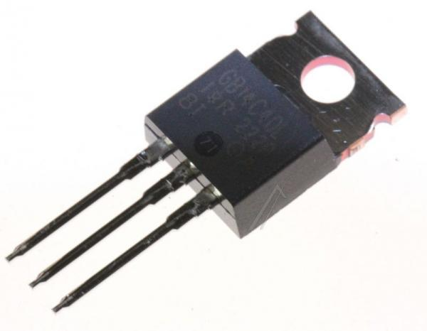 IRGB14C40LPBF Tranzystor TO-220 (n-channel) 370V 20A 625MHz,0