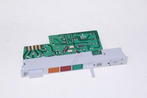 Moduł elektroniczny do zamrażarki 481228018015,0