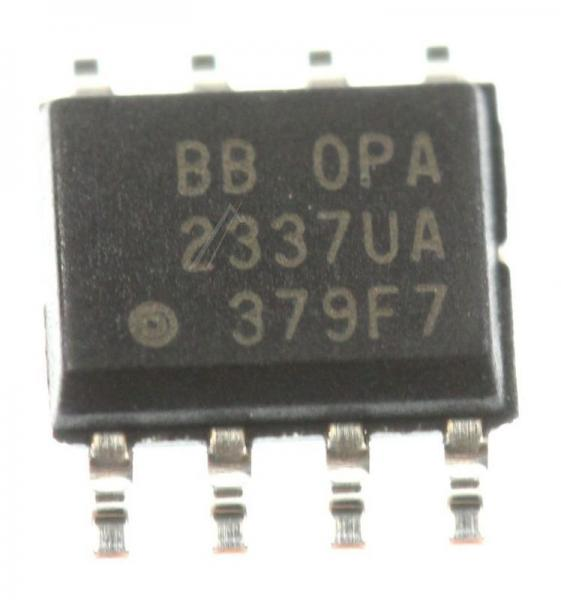 OPA2337UA 2337UA IC OPERATIONSVERSTÄRKER, SMD SOIC-8 (BURR-BROWN) TEXAS-INSTRUMENTS,0