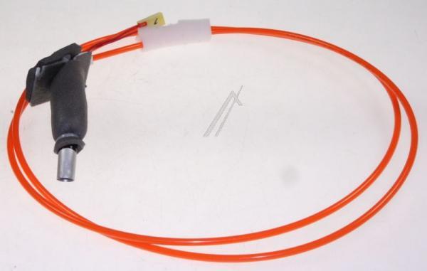 Rurka   Wąż dopływowy filtra wody do lodówki DA9706542A,0
