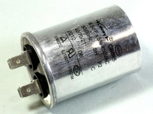 Kondensator rozruchowy 6,5UF450V,0