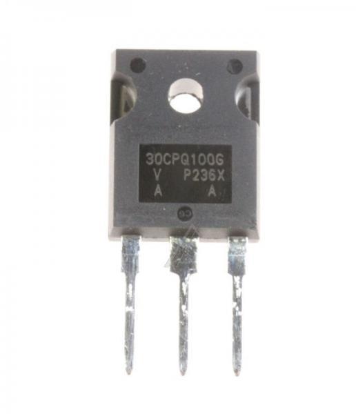 30CPQ100GPBF Dioda Schottkiego VS30CPQ100PBF 100V | 30A (TO-247AC),0