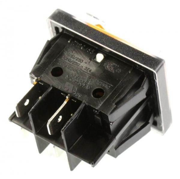 SER1041 przełącznik dwubiegunowy 16a/4 konektory DELONGHI,3