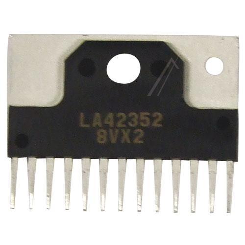 LA42352 Układ scalony IC,0